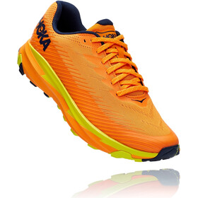 Hoka One One Torrent 2 Running Shoes Men, bright marigold/evening primrose